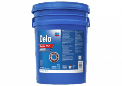 Delo Starplex EP 2 Greases