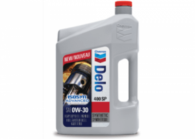 Delo 400 SP SAE 0W-30 Engine Oils