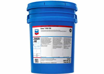 Cetus PAO 150 Industrial Oils
