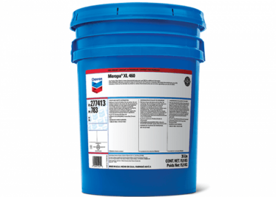 Meropa XL 460 Gear Oil