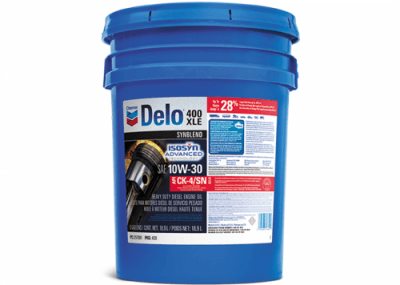 257000 Chris Page & Associates Chevron Delo 400 SD 10W-30 10W30 10W 30 10-30 10 30 Synthetic Blend Syn-blend Heavy Duty Engine Oil Engine Oils