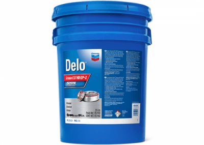 Chevron Delo Grease ESI HD EP 2