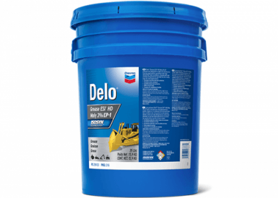 Delo Grease ESI HD Moly 3% EP1
