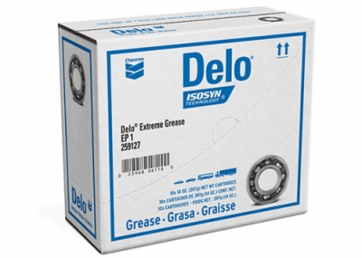 Delo Extreme Grease EP 1