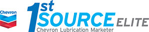 1st source elite chevron lubrication marketer, Chris Page & Associates