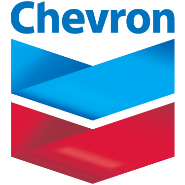 Chevron Corporation Logo, Chris Page